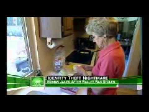 Matt Lauer and Character Criminal Identity Theft
