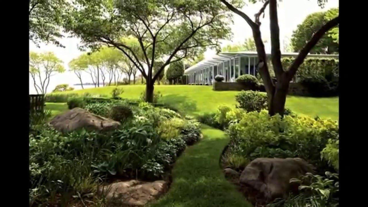 Jardiner a paisajismo 2014 for Jardineria paisajista