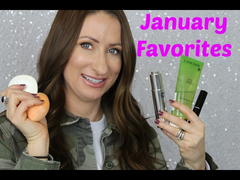 Favotites | Updates to my Channel | January 2017 | LisaSz09