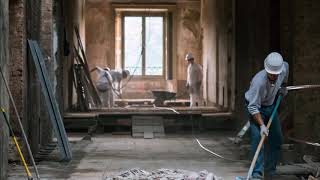 Residential Interior Demolition and Junk Removal in Summerlin NV | McCarran Handyman Services