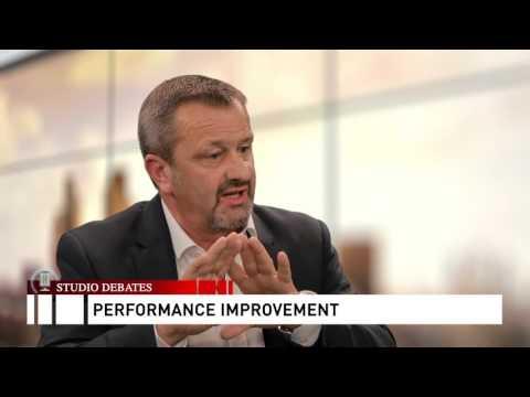 Tony Hughes talks sales & negotiation success to The Telegraph