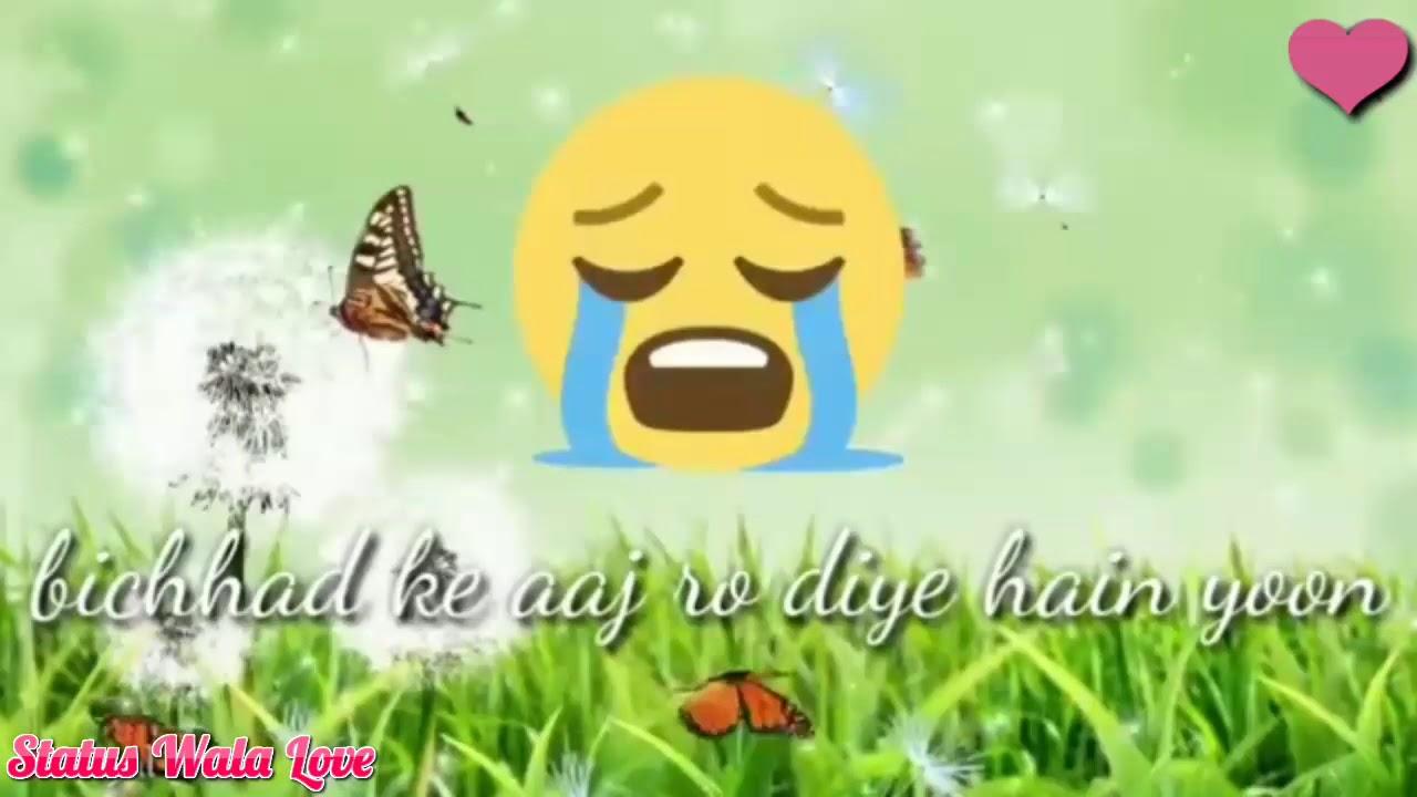 naina whatsapp status video download