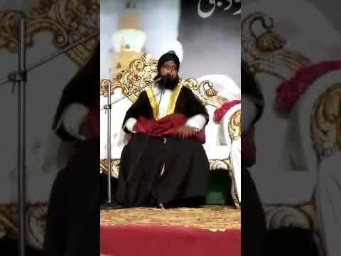 HSSNAQ JASHNE EID MILAAD UN NABI(S A  W) BAYAN 2019 ANATHAPUR PART-4