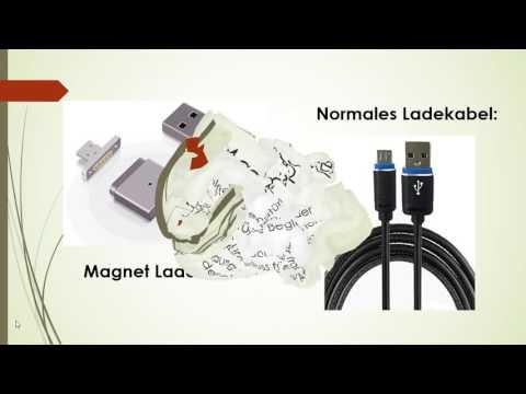 Magnet Ladekabel