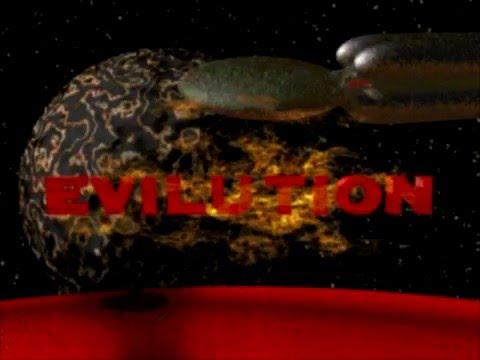 DOOM 2 - Running from evil (metal cover) Alandoguns Doom Mod