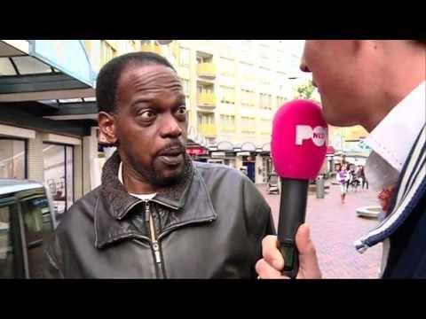 Bewoners Bijlmer vinden Zwarte Piet niet racistisch