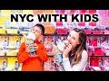 What to do with kids in New York City | a family vacation guide