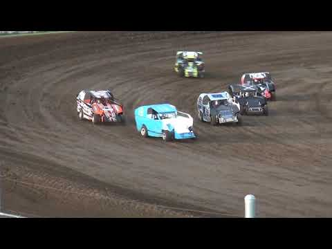 Xcel 600 Modified Heat 1 Independence Motor Speedway 8/24/19