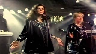 Ace of Base - Happy Nation ( live )