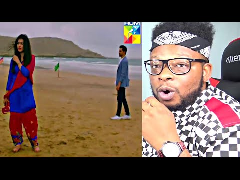 CATHOLIC REACTS TO Bilal Khan ft. Schumaila - Khamoshi (Official Music Video)