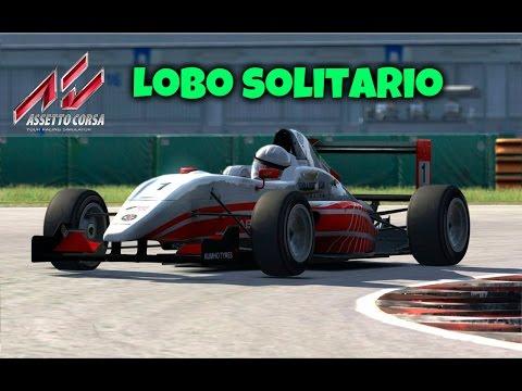Assetto Corsa (Online) | Imola | Lobo solitario