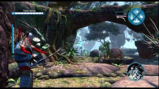 Download Avatar The game full (Pc game )