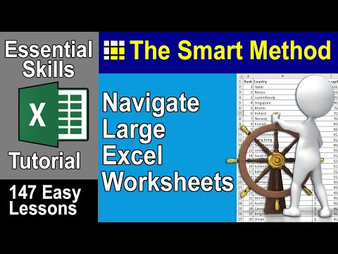 Excel Tutorial: How To Download The ExcelCentral.com Sample Files | ExcelCentral.com