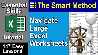 Gambar cover Excel Tutorial: How to download the ExcelCentral.com sample files | ExcelCentral.com