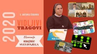 Menadžment Svevišnjega (s. Antonia Čobanov)