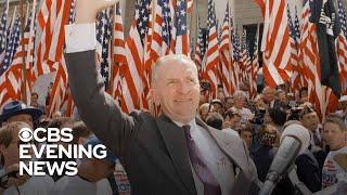 Remembering Ross Perot, billionaire former presidential candid…