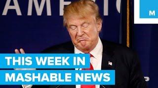 This Week In Mashable News 12 12 2015 Mashable News