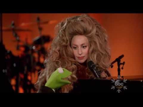 Lady Gaga - Gypsy - Lady Gaga & The Muppets'