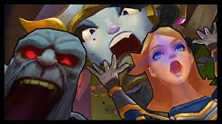 League of Legends - Random Faces