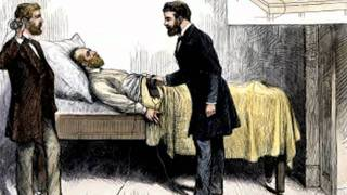 Alexander Graham Bell and the Garfield Assassination