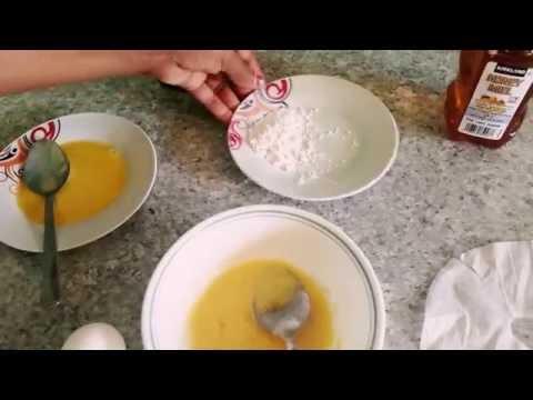 Try somali  face mask using an egg