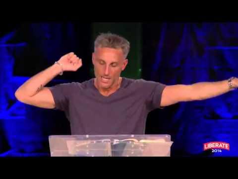 Baptists, Bulletins, and Bedtime - Tullian Tchividjian