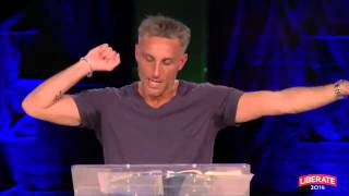 Baptists, Bulletins, and Bedtime - Tullian Tchividjian
