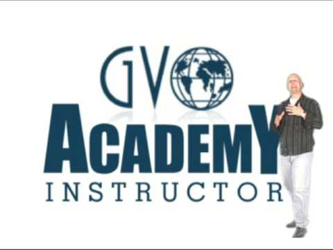 GVO Academy is Live - Free Internet Training!