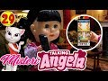 # 29 Misteri Talking Angela - Boneka Walking Doll Cantik Lucu -7L   Belinda Palace