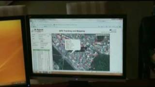 EcoSoft Waste Management Bin Pick Up & GPS Tracking Solution