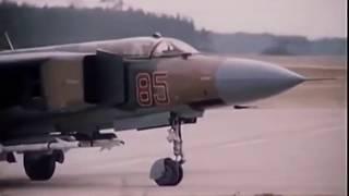 МиГ-23 ВВС СССР и стран-участниц Варшавского договора