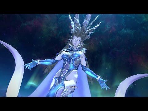 FFXIV OST - Shiva's Theme