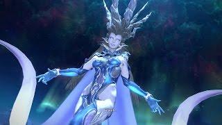 Repeat youtube video FFXIV OST - Shiva's Theme