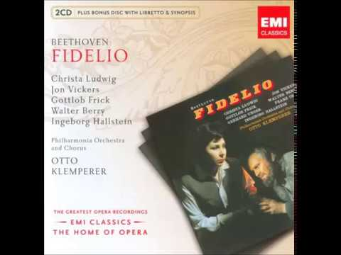 Fidelio Beethoven Stephen Johnson March 2004