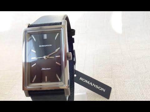 ROMANSON TITANIUM  DL4191