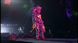hide with Spread Beaver - Intro and Pose! Psyence a gogo Tour 1997 - Full HD