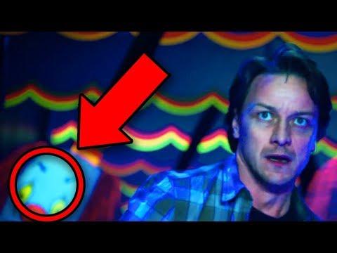 IT CHAPTER 2 Trailer Breakdown! SDCC Trailer Easter Eggs & Details You Missed!