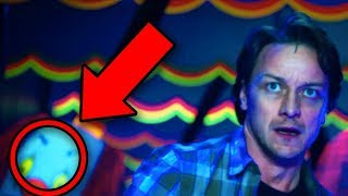IT CHAPTER 2 Trailer Breakdown! SDCC Trailer Easter Eggs & Details You Missed!