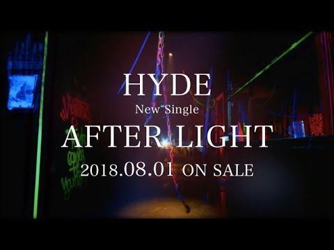 HYDE  AFTER LIGHT TV SPOT