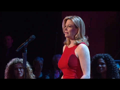 Losing My Mind - Marin Mazzie