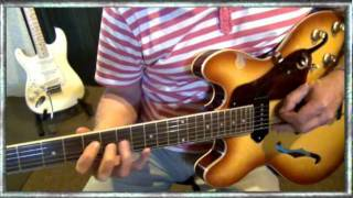Download CASINO EPIPHONE E 230 TD 1961 micros P90 Limited Edition GUITAR SHOW BLUES Jean-Luc LACHENAUD MP3 song and Music Video