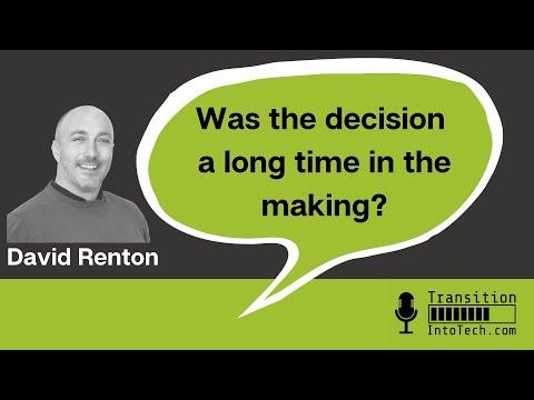 David Renton: 'Tech has given me a newfound self-worth' 4