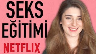 Cinsel Eğitim - Netflix Dizi Önerisi, Gay, Masturbasyon