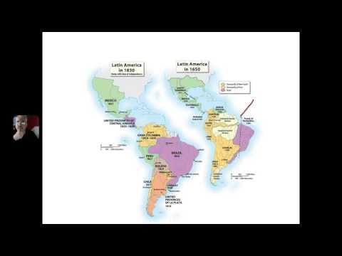 World Regional Geography Module 3 2 Summer 2015