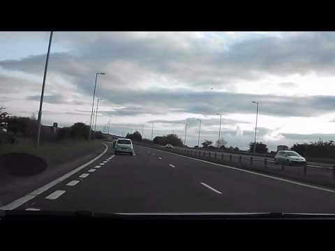 Roadtrip - Erskine to Kilbarchan, Renfrewshire
