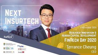 Next Insurtech Limited (HKU FinTech 2020)
