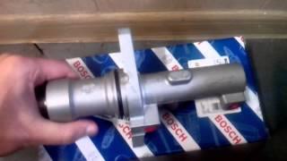 Главный тормозной цилиндр MB Sprinter 2.1CDi-3.0CDi, VW Crafter 2.5TDi c 06 F026003486(, 2015-03-11T11:47:43.000Z)