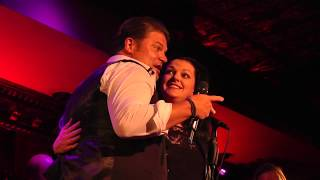 15: It's a Dangerous Game - Kate Shindle & Rob Evan - Jekyll & Hyde Resurrection 8/8/15 EarlyShow