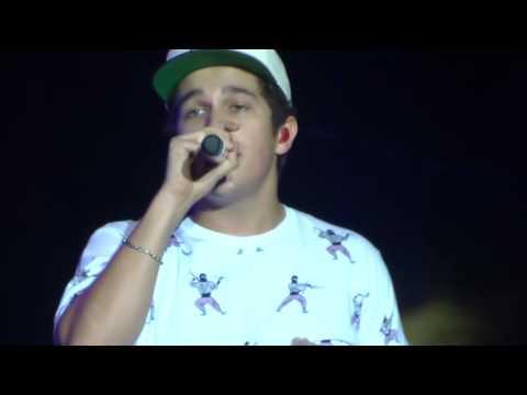 Austin Mahone- All I Ever Need: Live in Manila