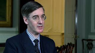 Jacob Rees-Mogg and his Brexit Budget wishlist